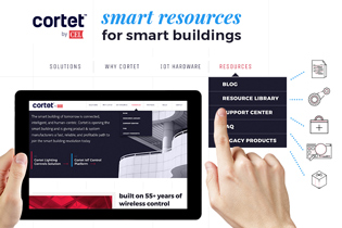 Cortet by CEL launches new online resource for lamp and luminaire manufacturers and integrators